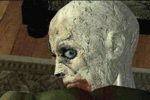 resident evil 1 zombie