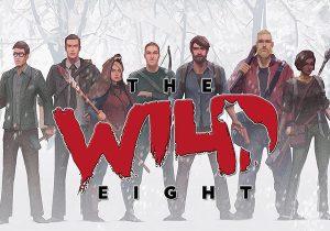 the wild eight team