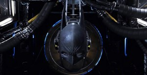 batman vr mask