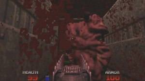 brutal doom 64 pigs vs the chainsaw