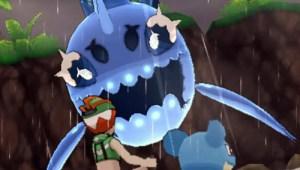 pokemon moon the totem pokemon