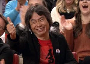 siguro miyamoto approves the switch