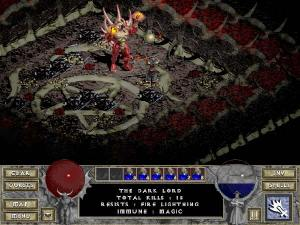 diablo 1 diablo battle