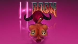hdoom logo