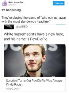 best mom eva on pewdiepie and wired