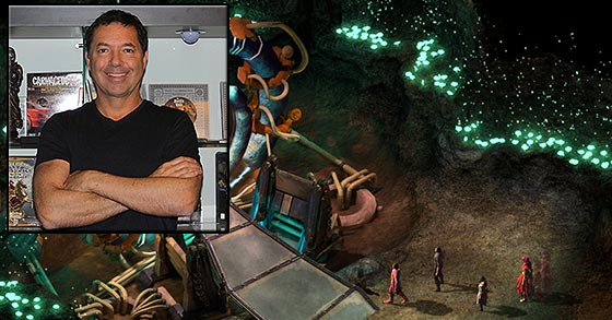 interview with brian fargo torment tides of numenera old memories and plans for the future