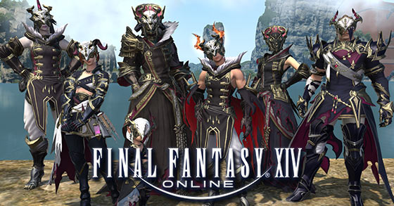 Final Fantasy XIV Onlines Has Announced A New Gear Design
