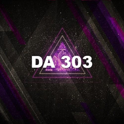 Da 303