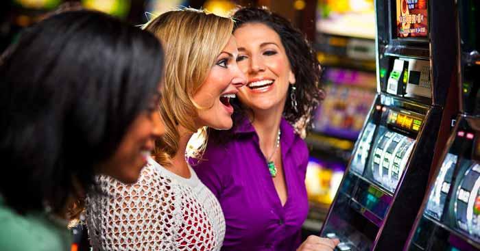 Niagara Falls Casino Package