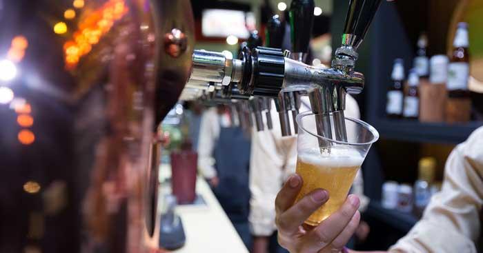 Niagara Beer Wine Package