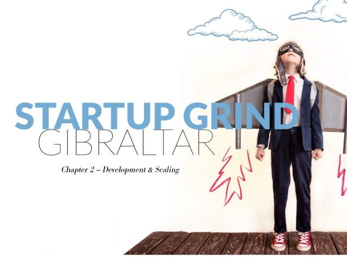 STARTUP GRIND GIBRALTAR – Chapter 2 – Development & Scaling | The