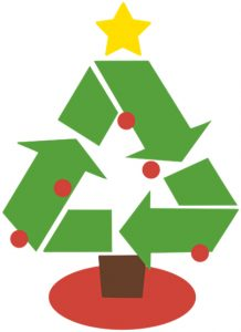 The Department Of The Environment Heritage And Climate Change Has Once Again Introduced A Christmas Tree Recycling Programme For The Disposal Of Real
