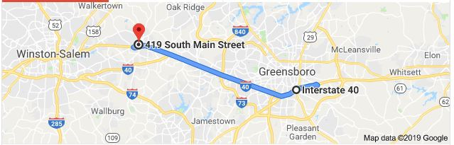 Directions – The Gibson House Inn on heartland map, hobbs map, us route 84 map, us route 20 map, highway map, delco map,