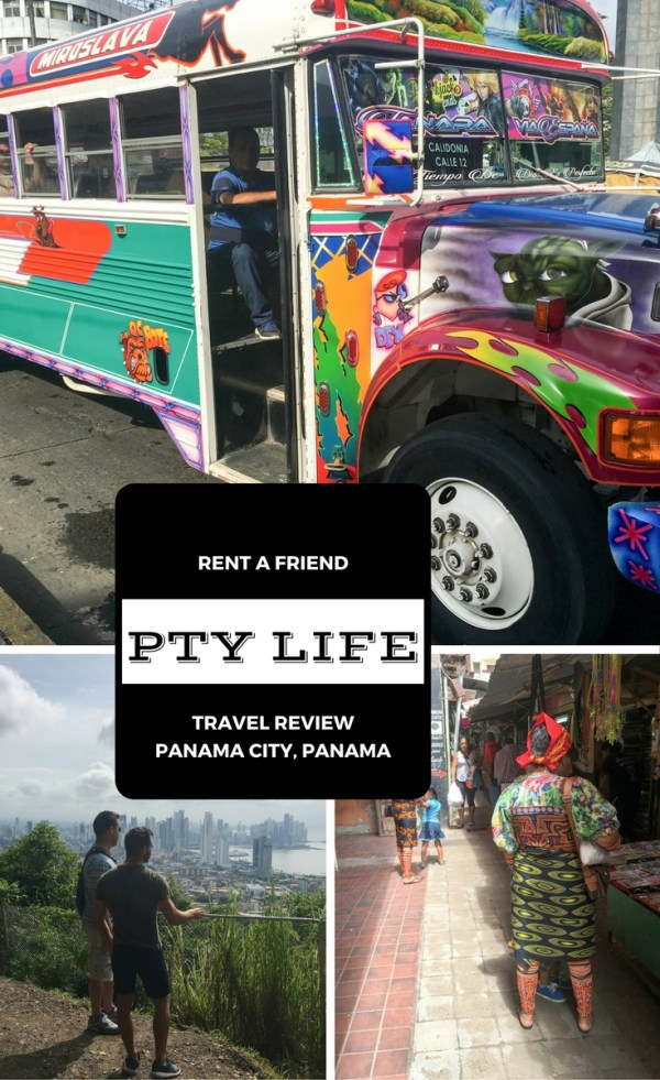 PTY Life Review - Panama City, Panama Travel - The Gifted Gabber