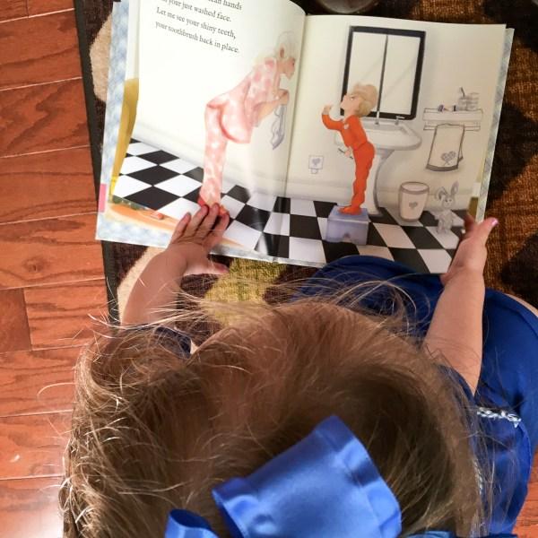Grandma Hearts -Bedtime- Book - children's book - children's story time - bedtime story - #sponsored - The Gifted Gabber