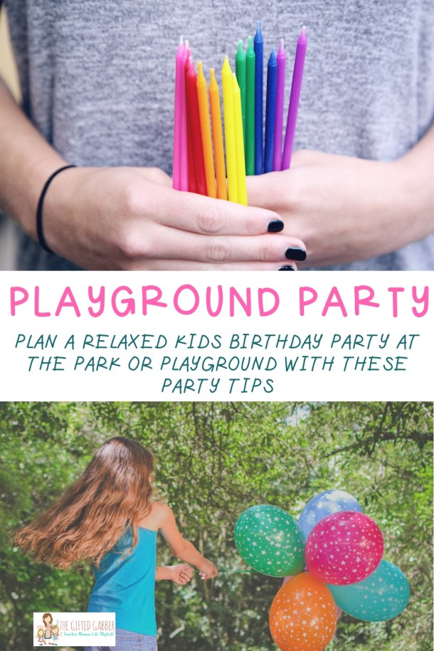 Check Out These 10 Tips And Ideas For Throwing A Perfectly Simple Birthday Party Kids