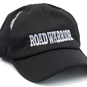 Road Warrior Running Tech Hat
