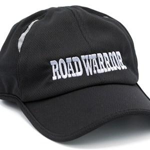Road Warrior Running Tech Hat