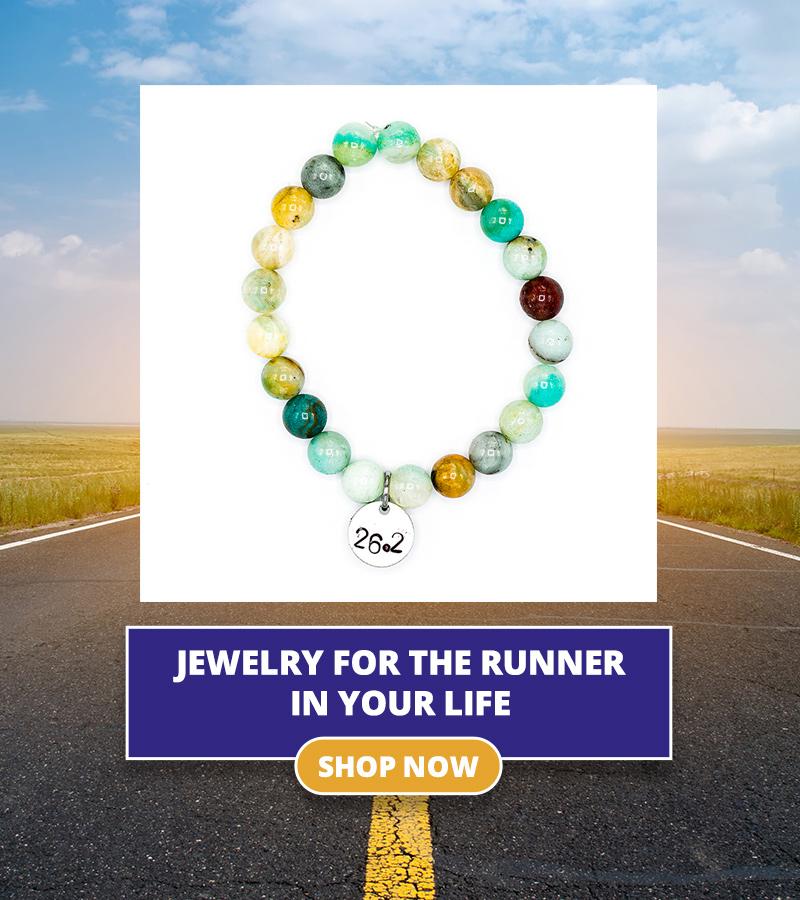 26.2 Runner Bracelet