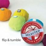 Julie's Picks: Flip and Tumble Reusable Bags
