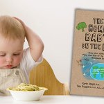 Giveaway: The Best Homemade Baby Food on the Planet Book