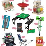 Top 10 Picks: Time to go Tailgating!