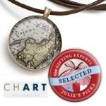 Julie's Picks: Chart Metalworks