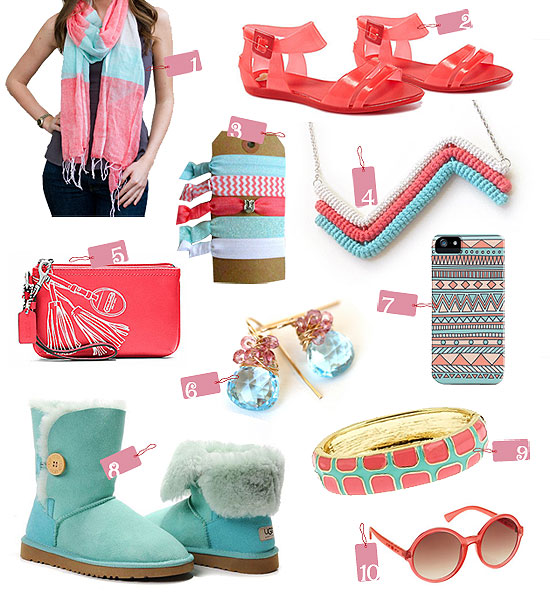 spring_fashion_aqua_coral_BLOG