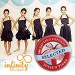 Julie's Picks: Infinity For Girls