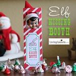 Lists We Love: Fresh Elf on the Shelf Ideas by Living Locurto