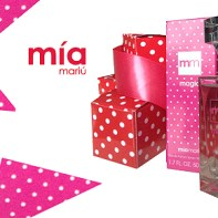 Mia Mariu Fragrance