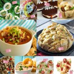 Top 10 Thursdays: Yummy Super Bowl Appetizers