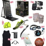 Top 10 Thursdays: Sports Gadgets