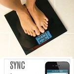 Wish List Wednesdays: Easily Track Weight Loss with Weight Gurus Smartphone Connected Digital Scale