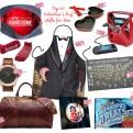 Valentine Gifts for Men