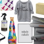 Our Top Gift Picks for Any Yogi…