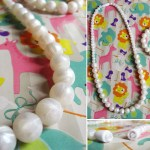 Beautiful and Functional … Beabies Teething Jewelry Sets