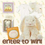 GIVEAWAY! Bunnies By the Bay Gift Set Just in Time for Easter! Valued at over $150!