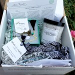 Aster Market October Box… Sophisticated Bohemian