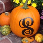 Personalize Your Fall Decor for Under $5!