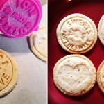 Share the Love with Silicandy Cookie Stamps!