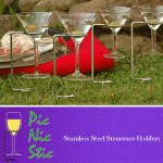 Update Your Next Outdoor Gathering with Pic Nic Stic…
