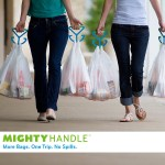 Make Less Trips with the Mighty Handle…