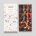 An Art Gallery is Needed for these Unelefante Candy Bars…