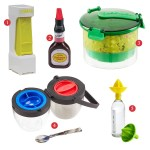 Kitchen Gadgets That Will Save You Time in 2017!