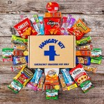 No More Snacking Emergencies with Hangry Kits…