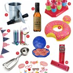 Make a Splash This Summer with Fun Party Gifts…