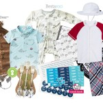 WIN! Oh Baby Celebrity BOY Gift Bag valued at over $300.00!