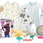 GIVEAWAY: Enter to WIN a Celebrity Fall BUMP Boy or Girl Gift Bag!