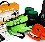 Make Exercise a Family Affair with the Slackline Kit